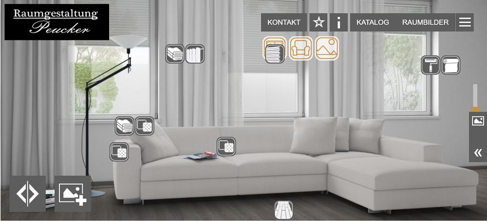 raumgestaltung peucker raumausstatter in brilon. Black Bedroom Furniture Sets. Home Design Ideas